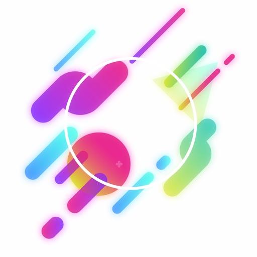 Picture Editor-Colorful icon