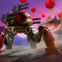 War Robots Multiplayer Battles Hack Online Generator  img