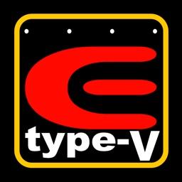 Enigma Type-V