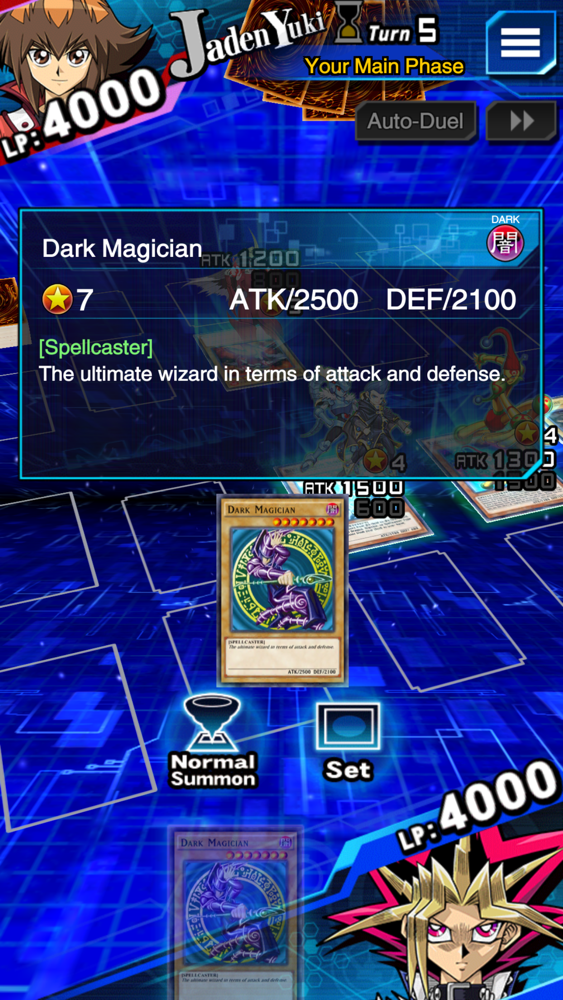 Yu-Gi-Oh! Duel Links App for iPhone - Free Download Yu-Gi ...