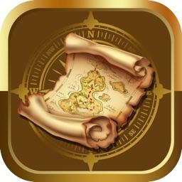 国家宝藏-踏上寻宝征途,解密国宝秘密