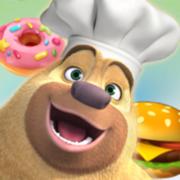 熊出没美食餐厅(官方正版) - 模拟经营游戏