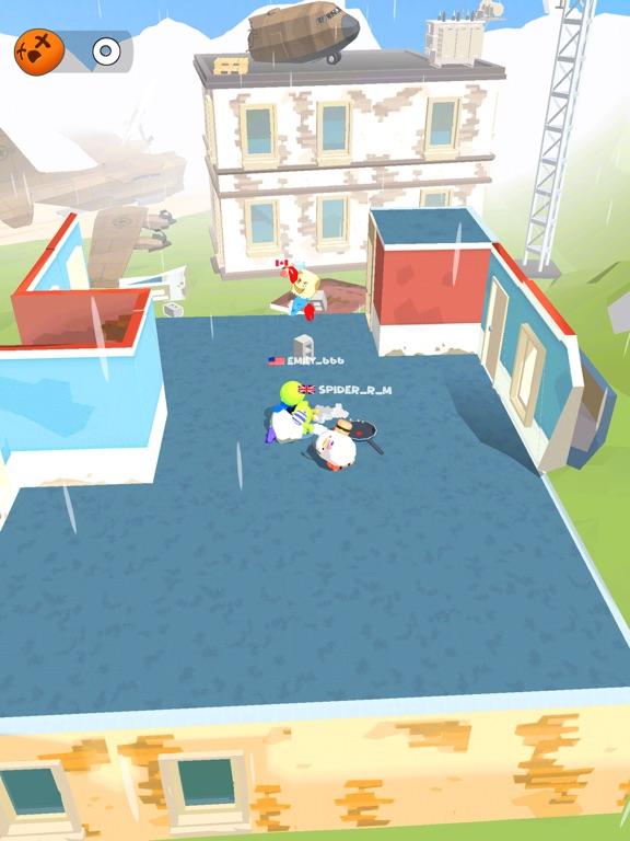 Stickman Boxing Battle 3D screenshot 20