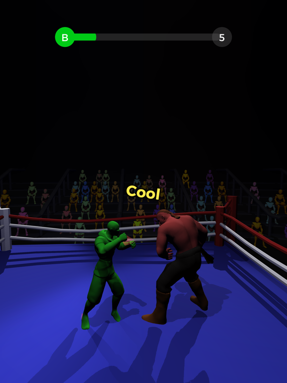 Kung Fu Brawl screenshot 15