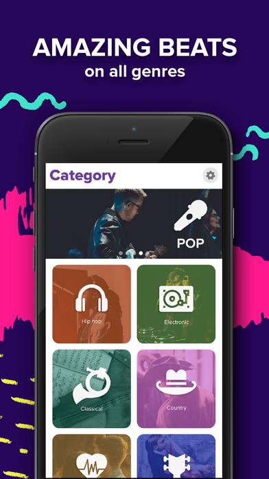 Karaoke Star - Unlimited Songs screenshot 4