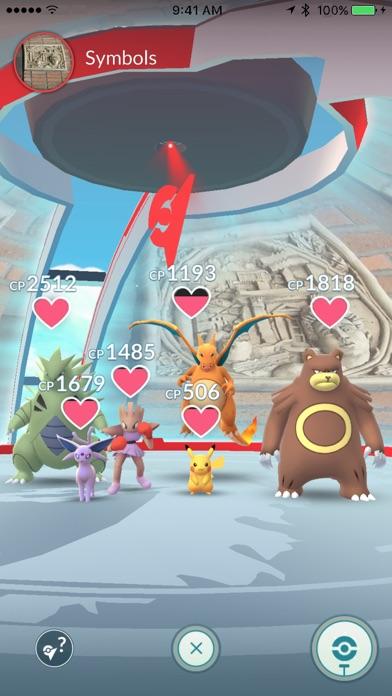 Télécharger Pokémon GO pour Android
