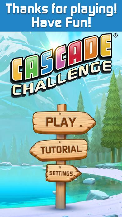 Cascade Challenge screenshot 6