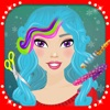Girls Hair Makeover Spa Salon - iPhoneアプリ