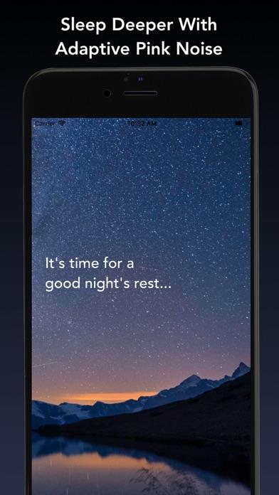 Sonic Sleep Coach Alarm Clock | App Price Drops