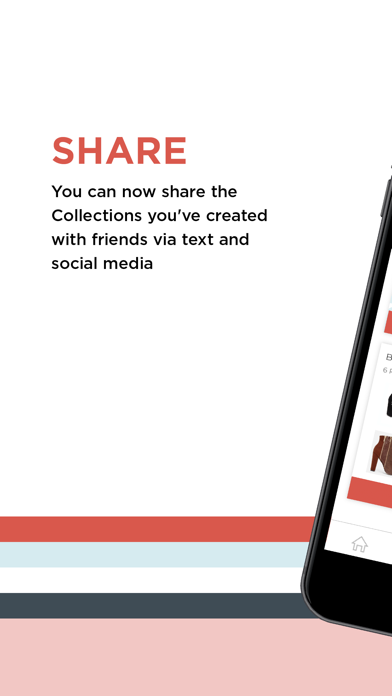 Screenshot for LIKEtoKNOW.it in United States App Store