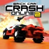 Brick Car Crash Online 2 - iPhoneアプリ