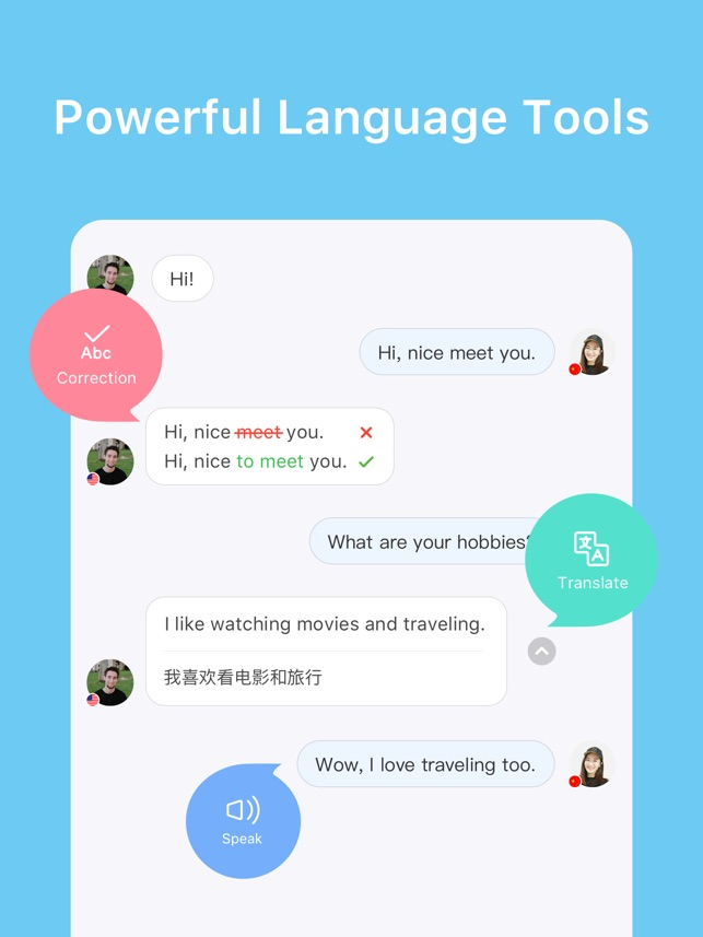 HelloTalk Language Learning App Surpasses 15 Million Users Image