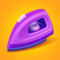 App Icon for Perfect Ironing App in Portugal IOS App Store