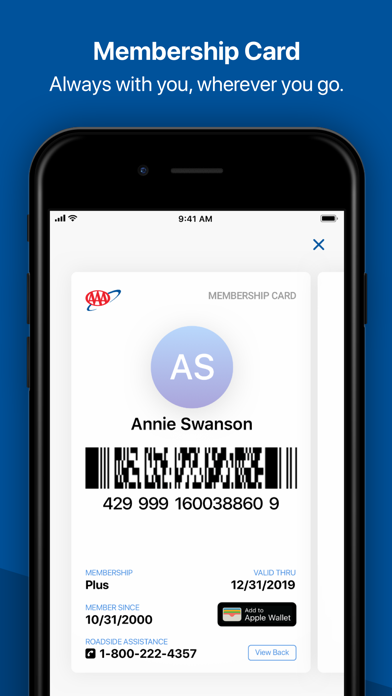Aaa Mobile App Reviews - User Reviews of Aaa Mobile