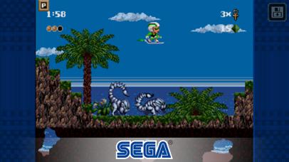 Screenshot from Kid Chameleon Classic