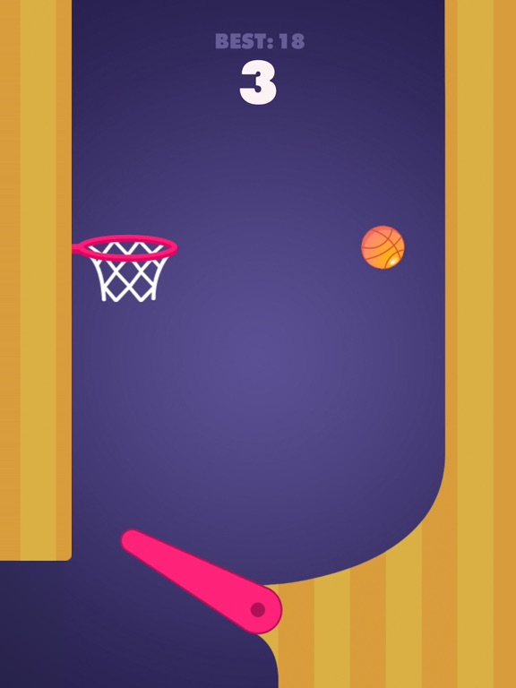 Flipper Dunk screenshot 7
