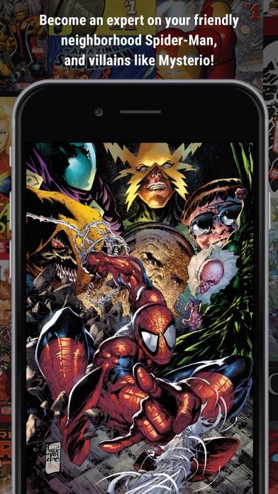 Marvel Unlimitedのおすすめ画像8