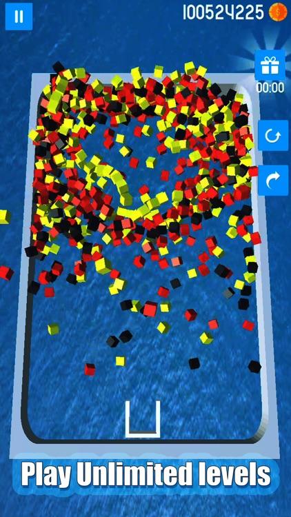 Cubes Collector screenshot-7