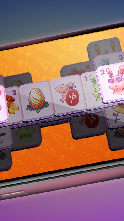 Mahjong Gold - Majong Master screenshot-7