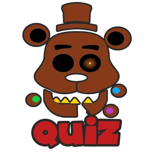 Quiz For FNAF