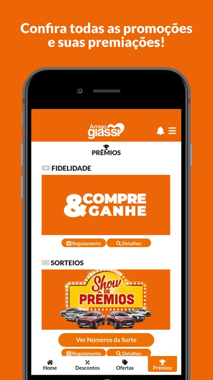 Giassi Supermercados screenshot-5