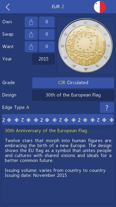 Euro Coin Collectionのおすすめ画像3