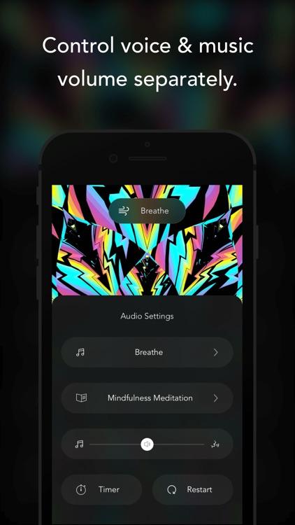 Mesmerize - Visual Meditation screenshot-8