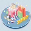 Smile Shops - iPhoneアプリ