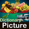 Kosal Prak - Picture Dictionary - Pro アートワーク