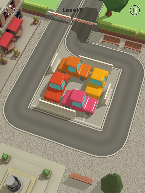 Parking Jam 3D screenshot 6