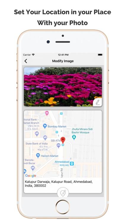 Fake GPS Location App screenshot-3