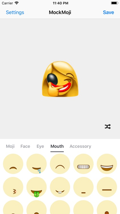 Make your own emoji sticker screenshot-4