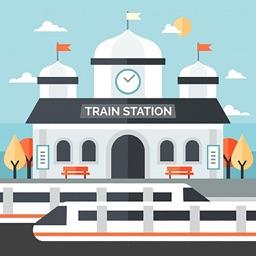 TrainStationMS