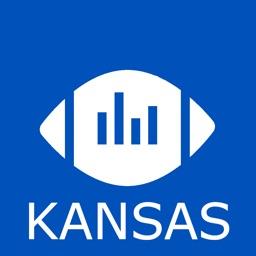 Kansas Football Schedules