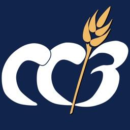 Commercial Capital Bank iPad