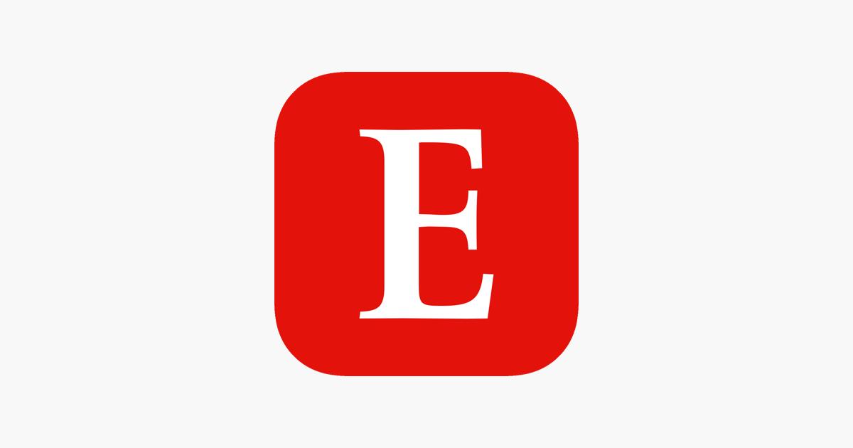The Economist on the App Store