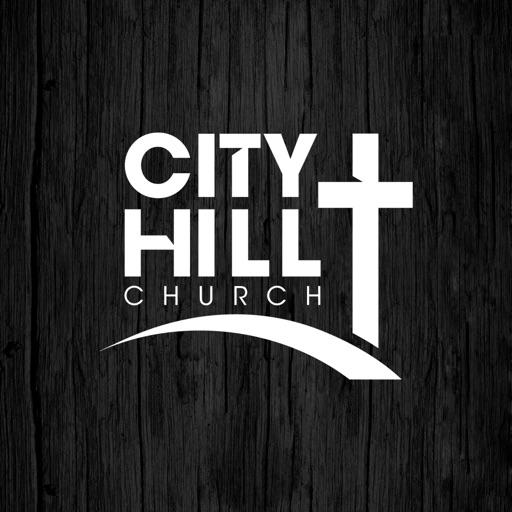 City Hill NY icon