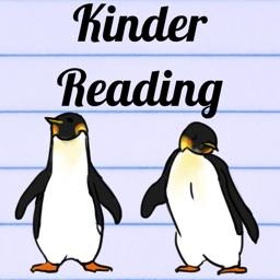 Kindergarten Reading: School