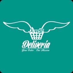 Deliveria