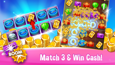 Match To Win: Cash Giveaway screenshot 2