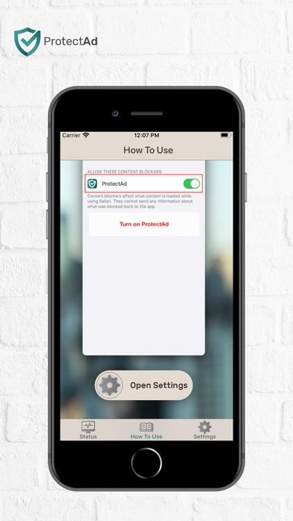 ProtectAd screenshot-3