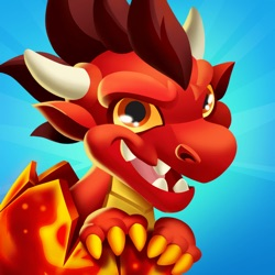 Dragon City 行動裝置版