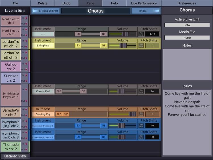 KeyStage Lite screenshot-3