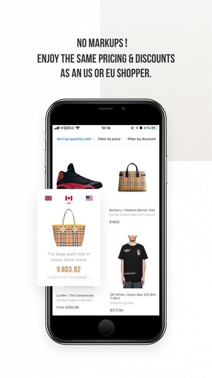 Spice: Global Fashion Retailer
