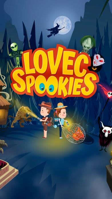 Lovec Spookies screenshot 1