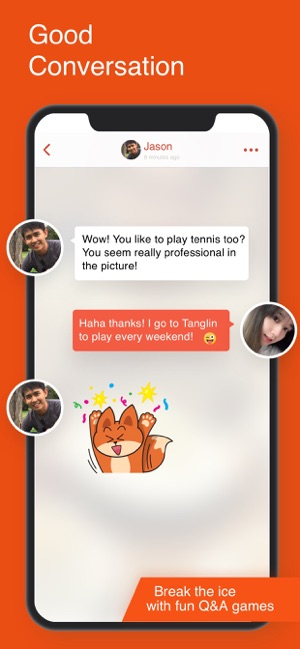 Tantan on the App Store