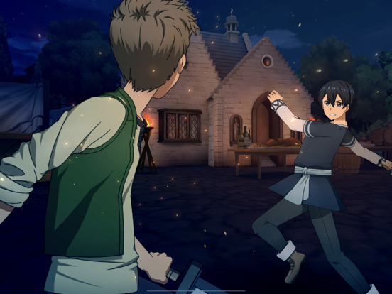 Sword Art Online screenshot 11