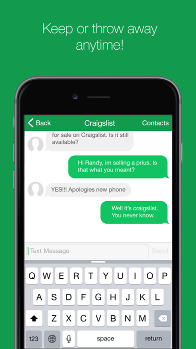 Numflix - Second Phone Number - Revenue & Download estimates - Apple