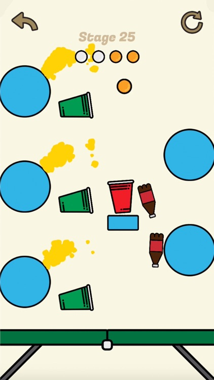 Be a pong screenshot-1