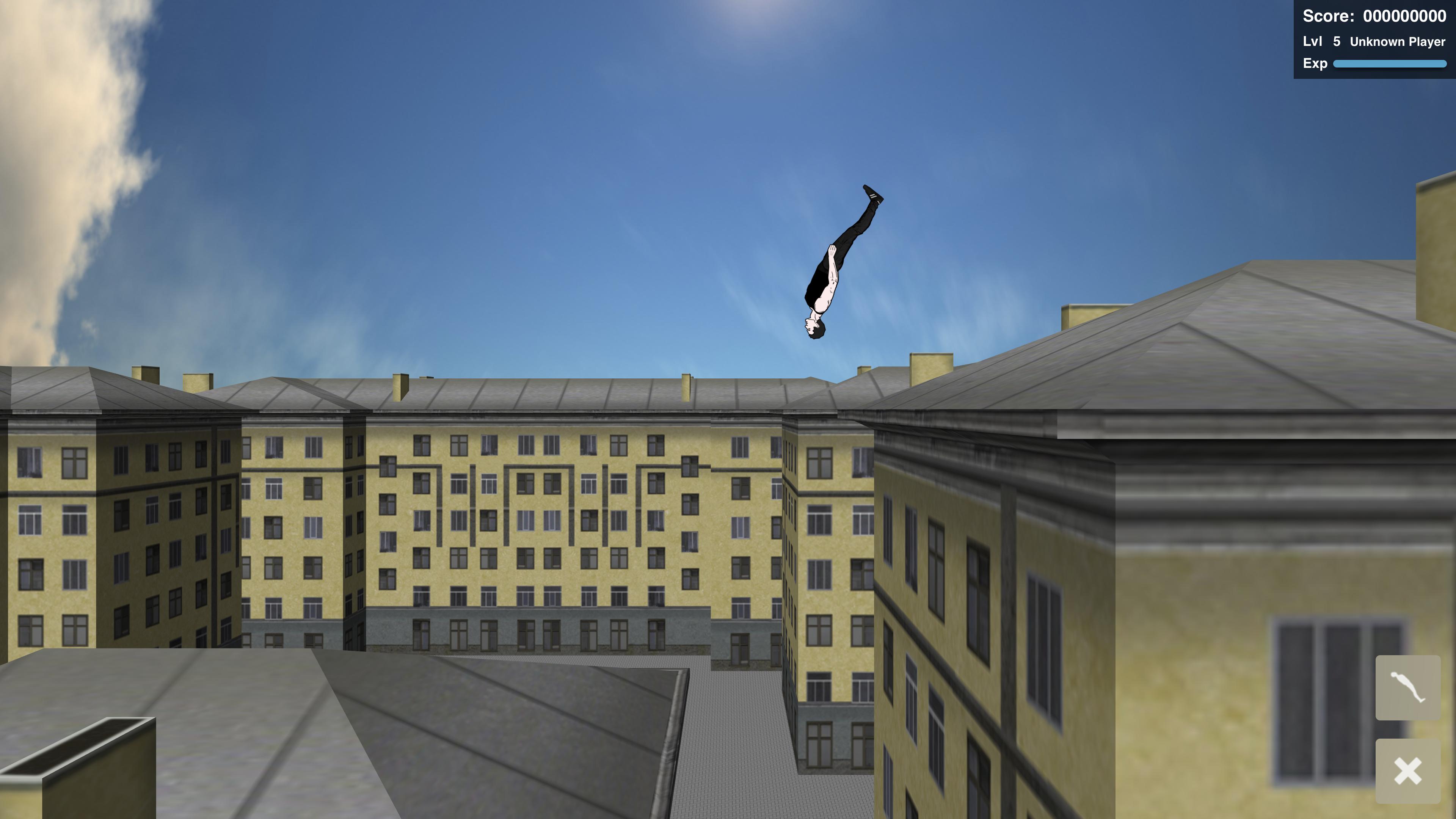 Backflip Madness screenshot 14